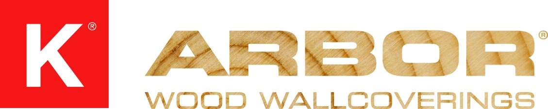 Arbor Wood Wallcovering